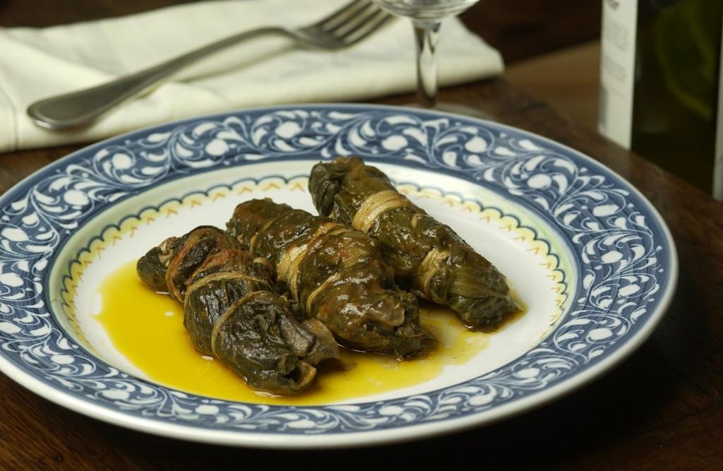 Recipe for 'mazzarelle teramane' | Blog Eurcamping